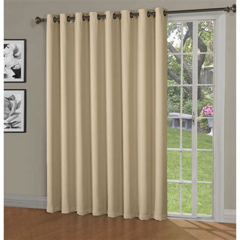 Door-WindowCurtain-Rods