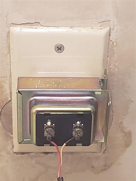 DoorbellTransformer-Location
