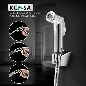 Double Modes Pressurize Bidet Shower | Watches Store Online Reviews