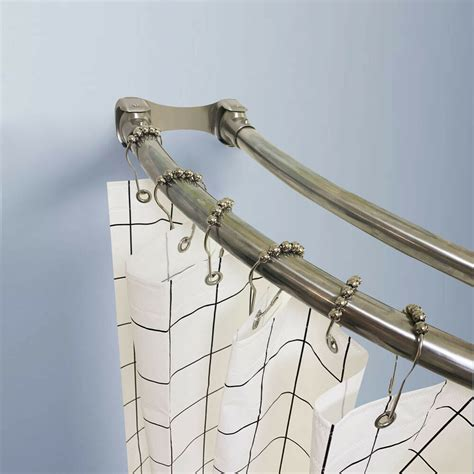 Double-Curved-ShowerCurtain-Rod