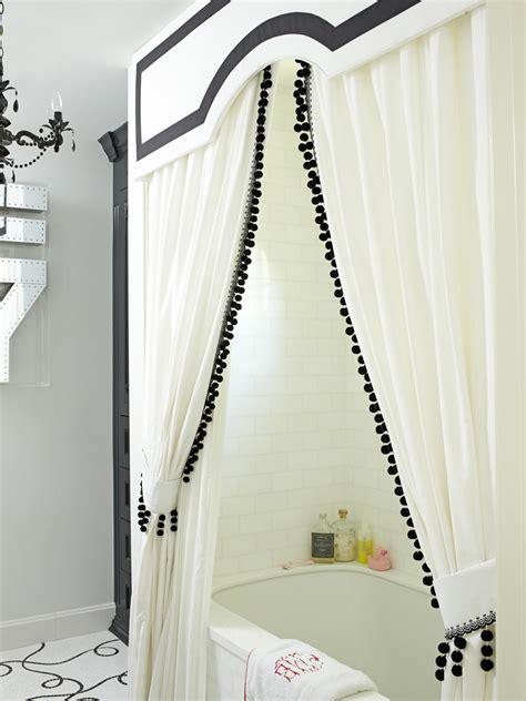 Double-Shower-CurtainIdeas