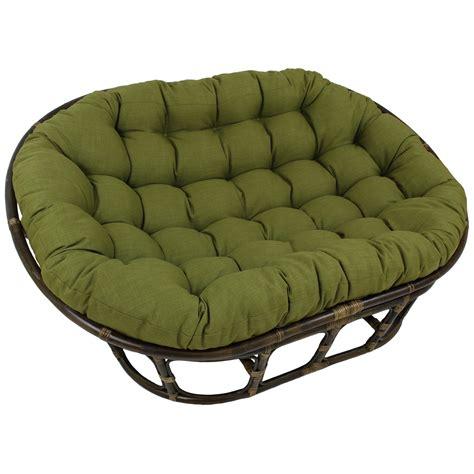 DoublePapasan-Cushion
