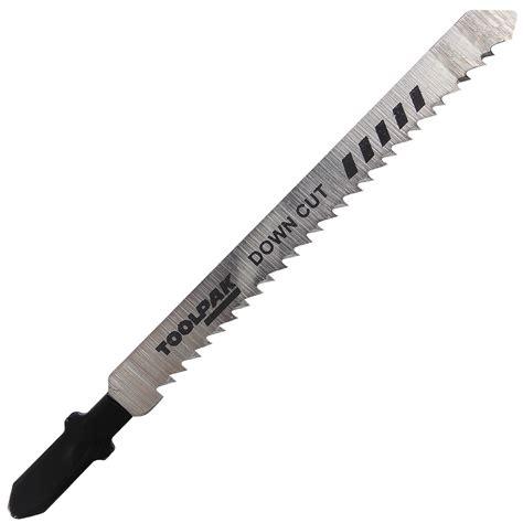 Down-CutJigsaw-Blade