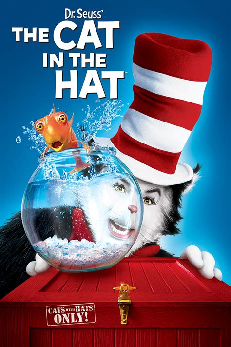 Dr Suess CAT IN THE | Gps Store