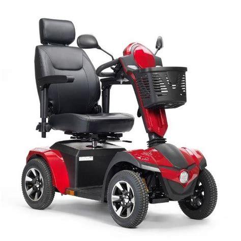 Drive-Handicap-4-WheelScooter