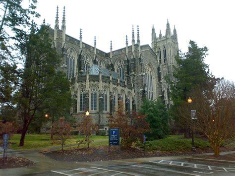 Duke-UniversityBuildings
