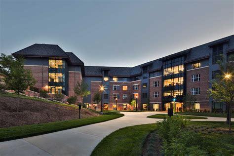Duke-UniversityCampus-Dorms