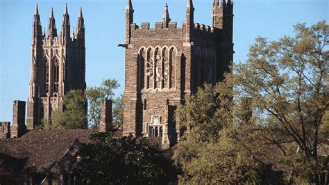 Duke-UniversityWest-Campus