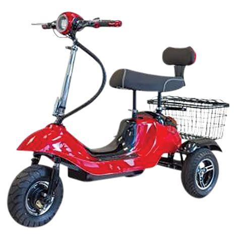 E.Wheels-Scooter