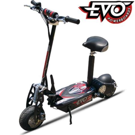 EVO-1000-WattElectric-Scooter