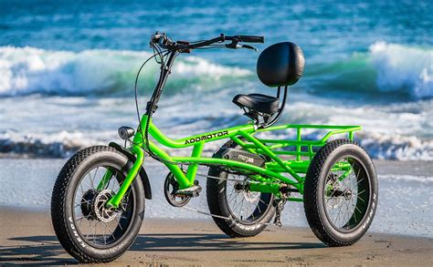 Electric-3-WheelBicycles-Adults