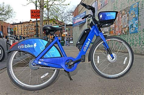 Electric-BikesNYC