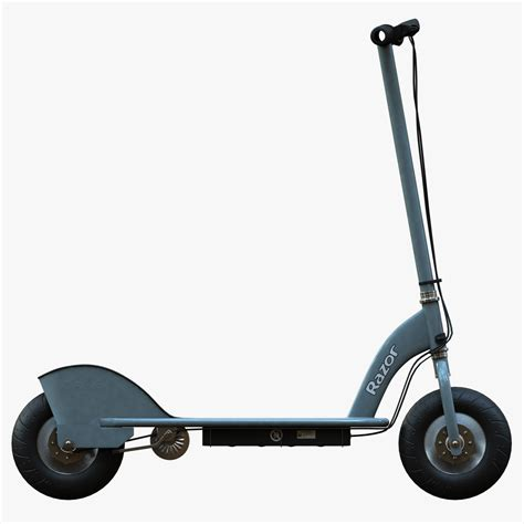 Electric-ScooterSpecifications