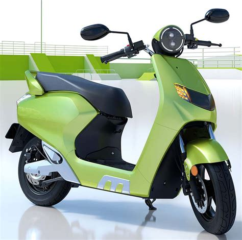 Electric-ScooterUsers-in-India