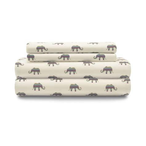 Elephant-PrintSheet-Set