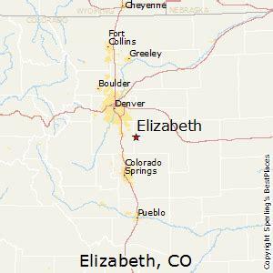 Elizabeth Colorado