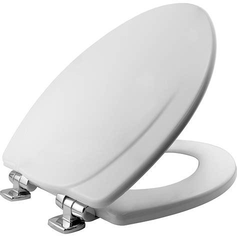 Elongated-WoodenToilet-Seat