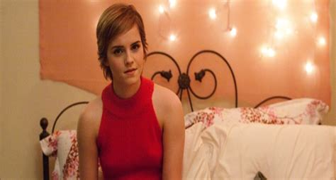 Emma Watson Wallflower Movie