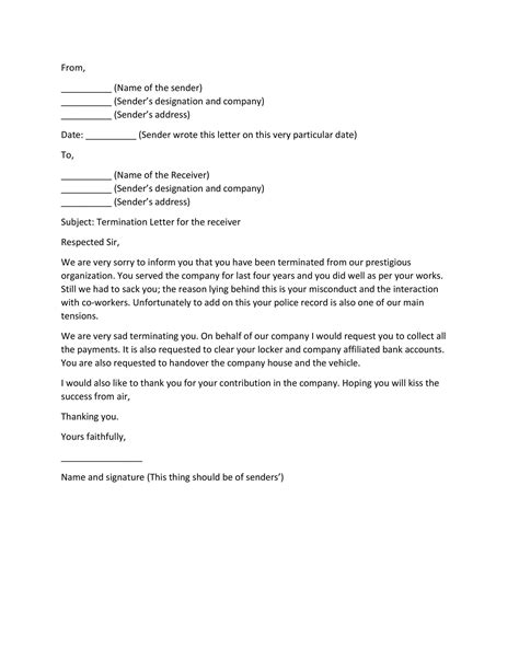 Employment-Contract-Termination-LetterSample