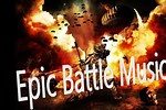 Epic Battle Music 1 Hour