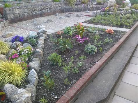 EvergreenFlower-Beds