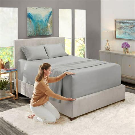 Extra-Deep-Pocket-Queen-Sheetsfor-Adjustable-Bed