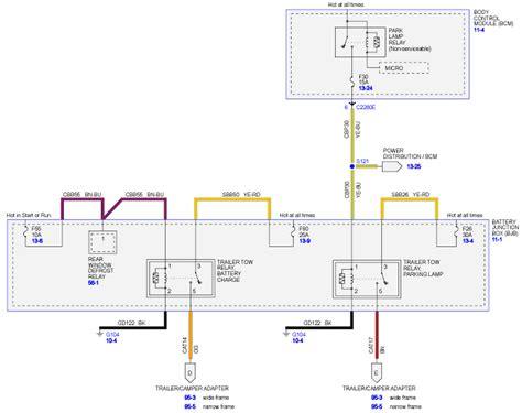 F350Trailer-Wiring-Diagram