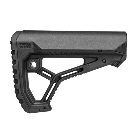 FAB Defense Tactical Rifle Stock | Gps Store