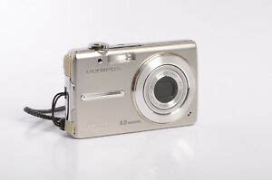 FE 280 8.0MP Digital Camera  | Digital Cameras