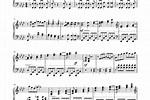 FF7 Battle Theme Piano