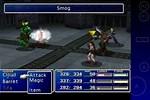 FF7 Final Battle