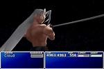 FF7 Sephiroth Fight