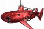 FF7 Submarine