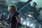 FF7 VR