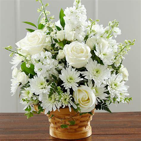 FTD-SympathyFuneral-Flower-Arrangements