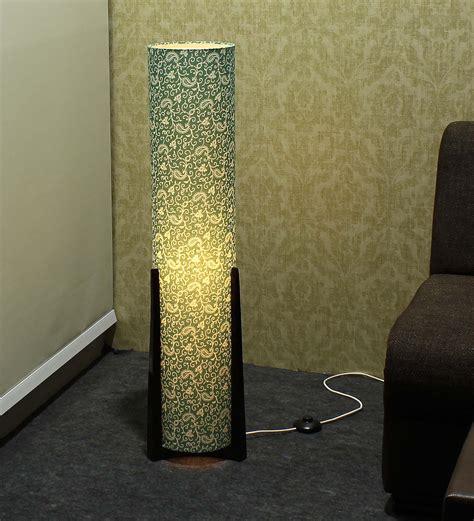 FabricFloor-Lamp