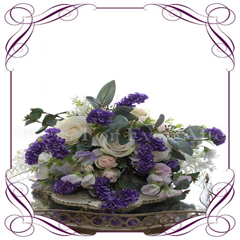 Fake-FlowerWedding-Bouquet