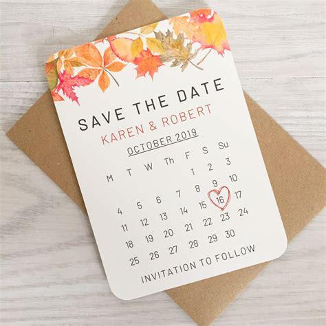 Fall-WeddingSave-the-Date-Card