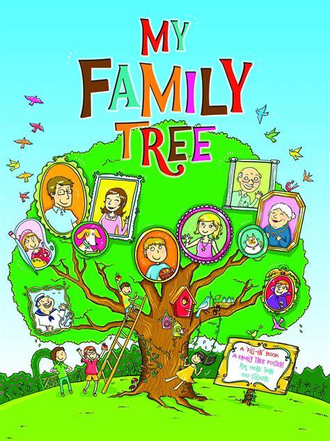FamilyTree-Book