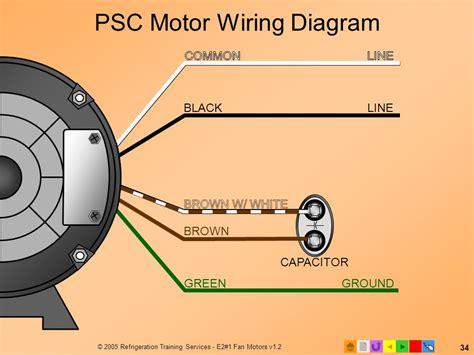 Fan-MotorWiring-Diagram