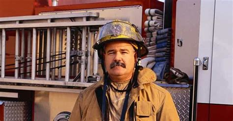 Firefighters Who Were Famous People
