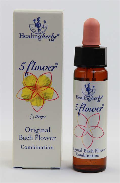 FiveFlower-Remedy