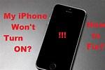 Fix My iPhone 5