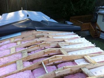 Flat-RoofMobile-Home