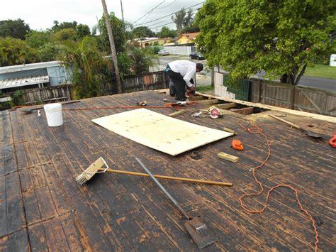Flat-RoofRepair