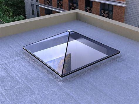 Flat-RoofSkylights