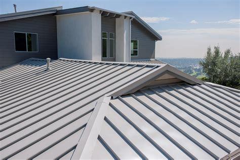 Flat-SeamMetal-Roof