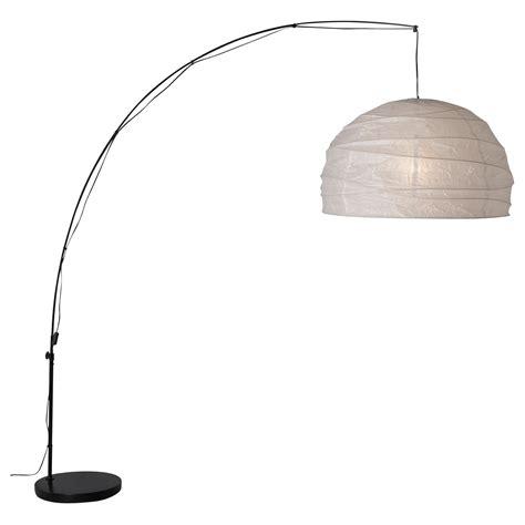 Floor-LampArc-IKEA
