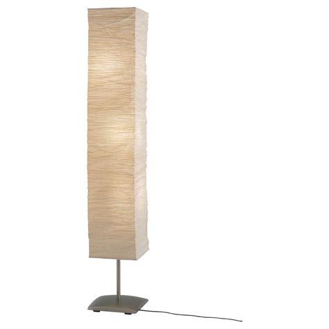 Floor-StandingPaper-Lamps