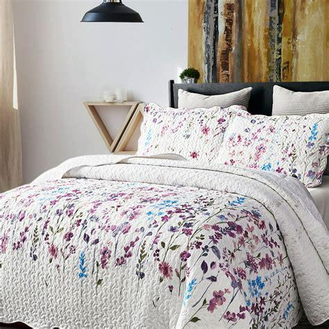 Floral-Full-Size-Sheet-Sets